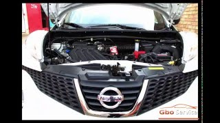 На Nissan Juke (Ниссан Жук) установили ГБО 4 поколения в Киеве(