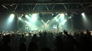 The Used - Pretty Handsome Awkward (live @ Milk Moscow)
