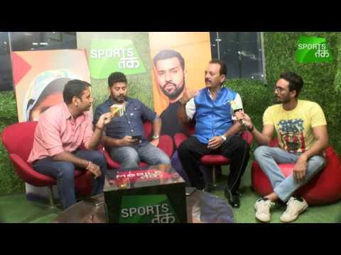 Live विराट vs रोहित , वर्ल्ड कप तक कौन मारेगा बाज़ी ? | Sports Tak | Rohit Vs Virat ICC Rankings