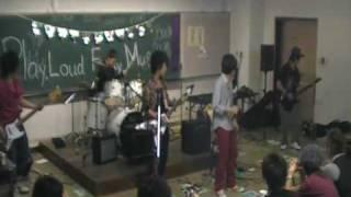 横浜国立大学ロバートジョンソン研究会09清陵祭アークエネミー1.