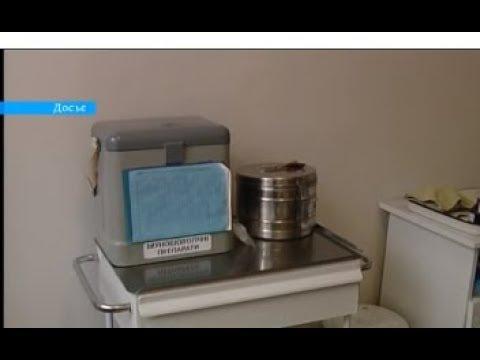ТРК ВіККА: Цьогоріч найбільше на кір хворіли на Жашківщині, найменше – у Смілі
