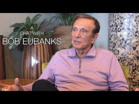 A Chat With Bob Eubanks - YouTube