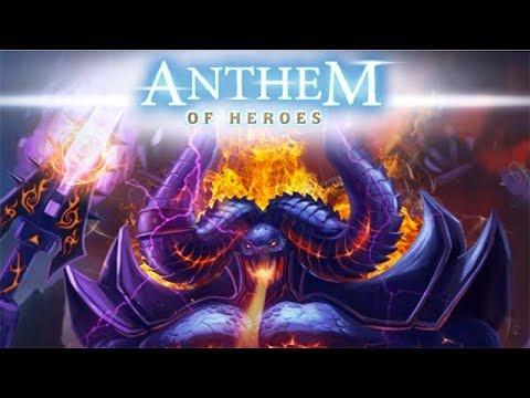 Anthem of Heroesdeutsch hack und cheats für android ios und pc