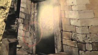 Підгорецький замок - частина 6. Підземелля(Підгорецький замок. В минулому один з найкрасивіших замків Європи. Відомий також як замок, де можна побачит..., 2012-04-15T12:07:37.000Z)