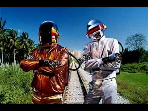 Daft Punk Around The World
