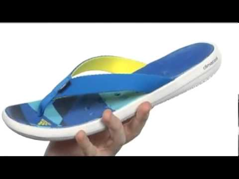 adidas Outdoor climacool Boat Flip SKU  8059886 - YouTube 72698fd703