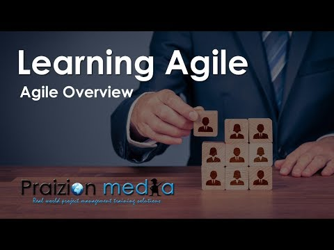 Agile Basics for PMBOK Guide 6 Students (PART 1)
