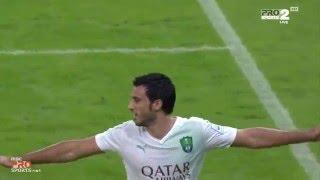 MBC PRO SPORTS - أهداف مباراة الأهلي 3-1 الرائد