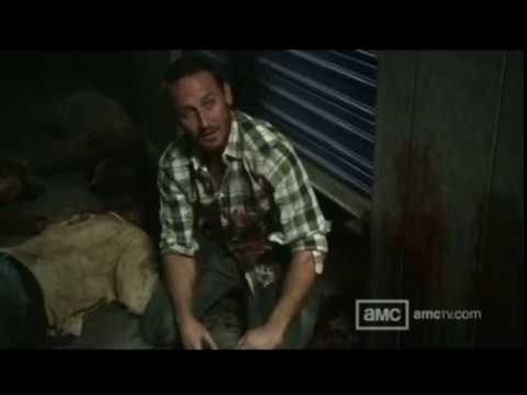 The Walking Dead - Webisodes - 2 COLD STORAGE complete  sc 1 st  YouTube & The Walking Dead - Webisodes - 2 COLD STORAGE complete - YouTube
