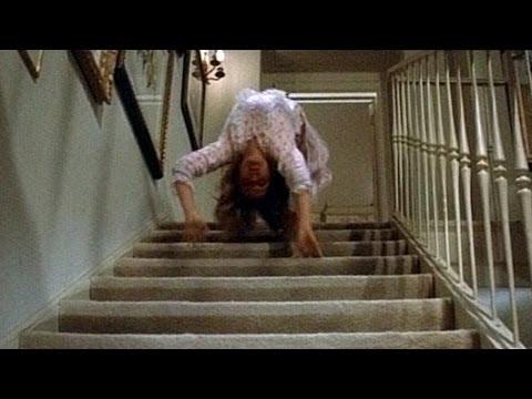 The Exorcist | Original Spiderwalk