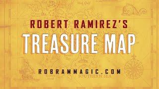 Treasure Map Trailer