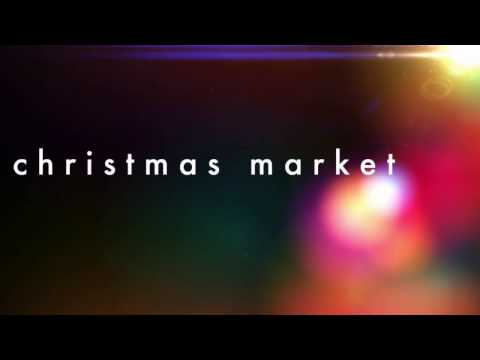 Belfast City Christmas Market