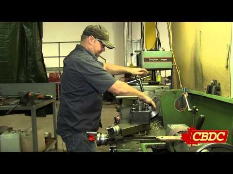 Eastern Fabricators - Feature