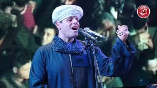الشيخ محمود ياسين التهامي - ماذا به الهوي وقد أعيانا - مولد الإمام الحسين ديسمبر ٢٠١٩