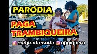 Baixar PARÓDIA | Wesley Safadão e Anitta - Romance Com Safadeza ( PAGA TRAMBIQUEIRA )