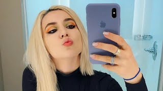 Gambar cover WATCH THE BEST PICTURES OF AVA MAX KINGS & QUEENS
