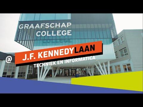 locatief J.F. Kennedyaan Doetinchem (Techniek en Informatica)