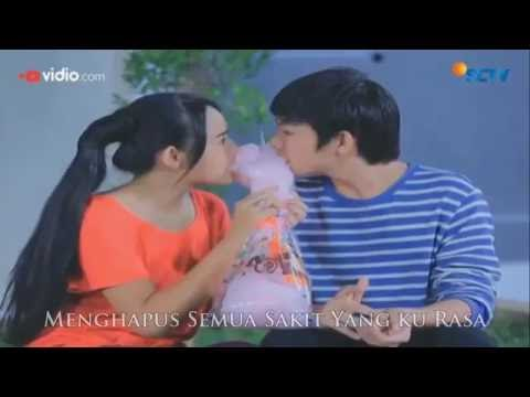 Vierra -   Rasa Ini ( OST.  Mermeid In Love SCTV ) Lyrics