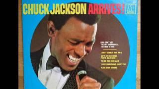 CHUCK JACKSON TO SEE THE SUN AGAIN