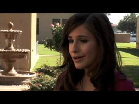 GIrl Scouting from Erin Sanders Zoey 101 Actress