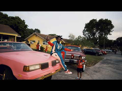 Kodak Black - Versatile 3  [Official Music Video]