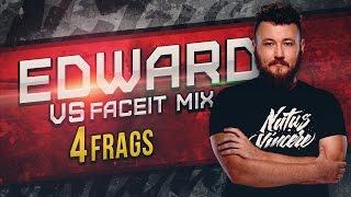WATCH FIRST: Edward vs Faceit Mix de_cobblestone 2 @ Faceit Mix Game