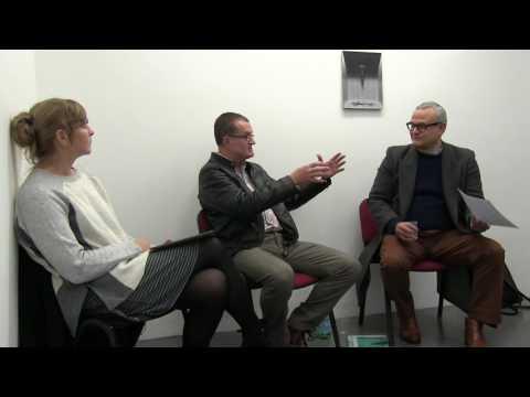 Artist Talk : John Greenwood 'A Sad Miracle'