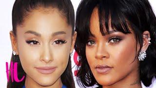 Ariana Grande & Rihanna: Billboard Music Awards 2016 Hottest Looks