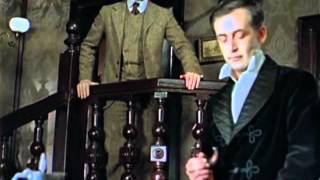 Советские Холмс и Ватсон.