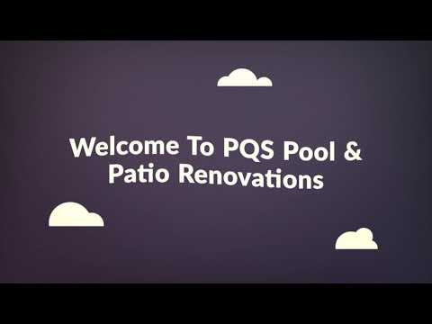 PQS Pool & Patio Renovations : Paver Installation in Pembroke Pines