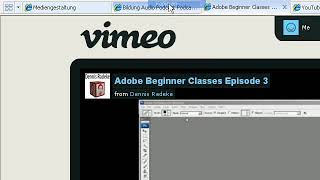 Vimeo Video in Wordpress einbinden