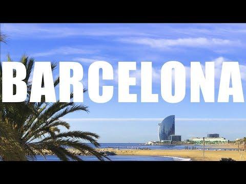 BARCELONA VLOG 2018 || SPAIN TRAVEL VLOG || STAYING AT HOTEL ARTS BARCELONA