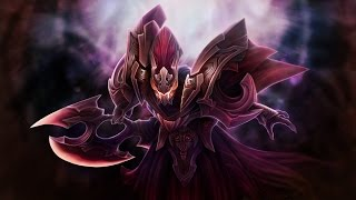 Stargazer в Angel Arena Black Star Dota 2 Reborn (Баг пофикшен герой все еще мощный)
