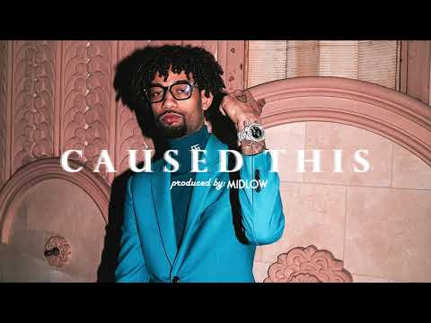 """[FREE] PnB Rock x NBA YoungBoy Type Beat 2019 – """"Caused This"""" /prod. @midlowbeats\"""