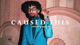 """[FREE] PnB Rock x NBA YoungBoy Type Beat 2019 - """"Caused This"""" /prod. @midlowbeats\"""