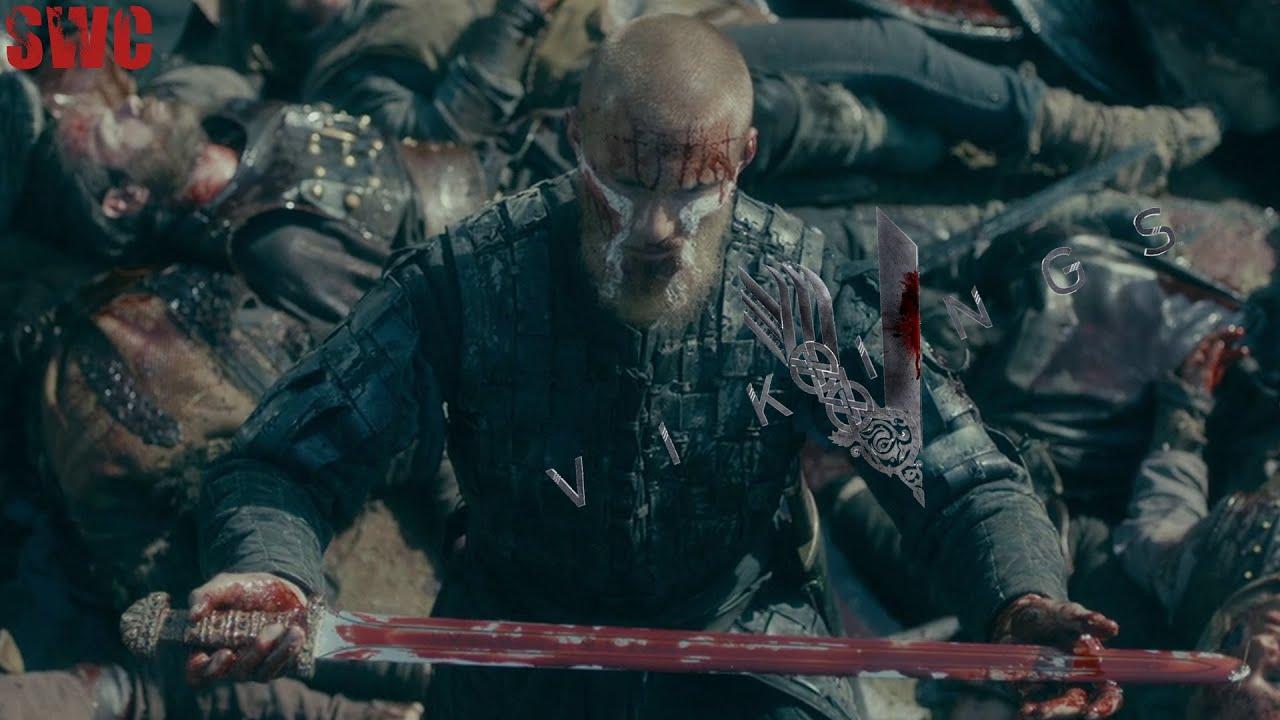 Vikings Ende