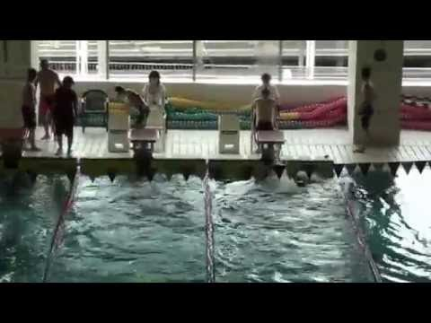 The 11th Konami Sports Club Masters Swimming 2016 - West Japan
