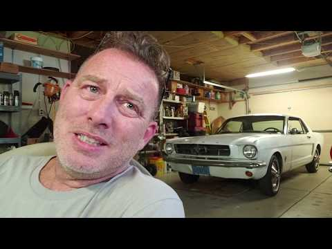 Tips On Restoring Your First Classic Car From A First Time Builder