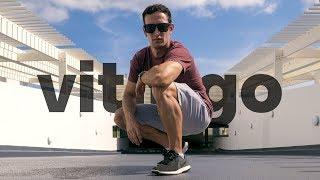 Diagnosed with Vitiligo