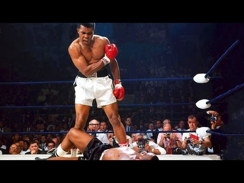 10 Things You Didn't Know About Muhammad Ali