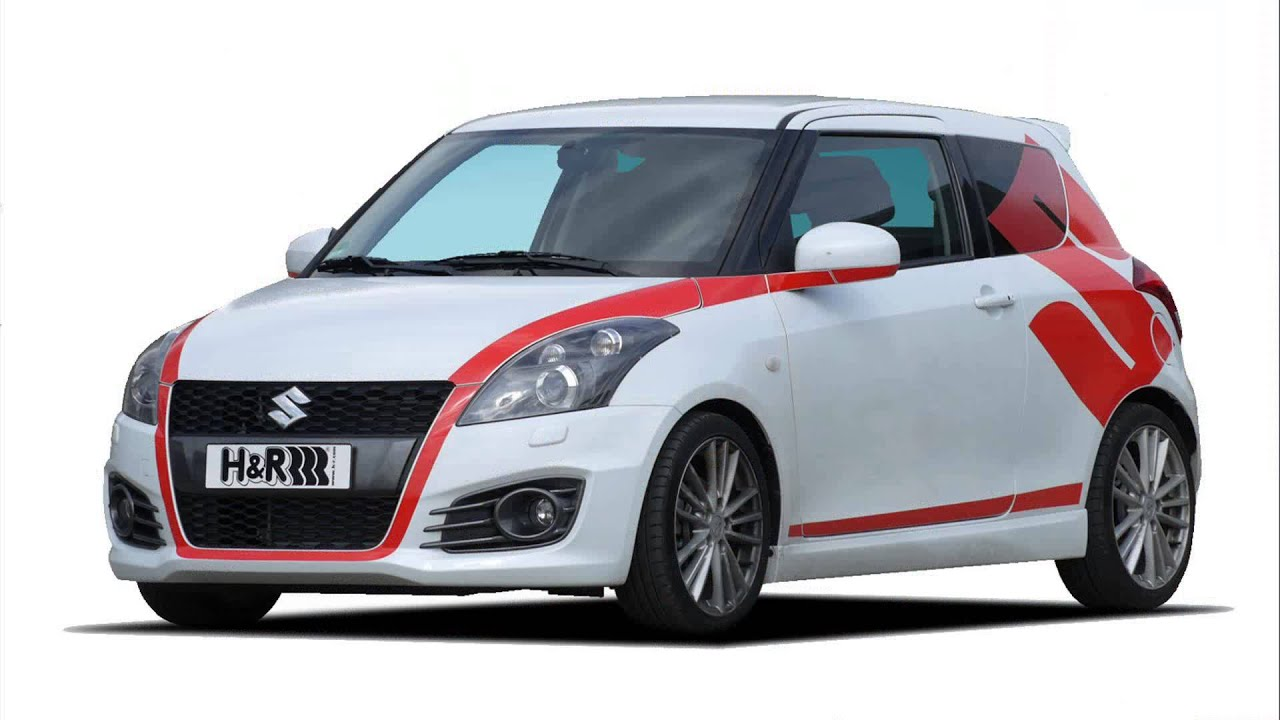 suzuki swift gt tuning cars - YouTube