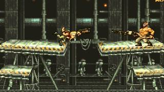 Metal Slug 4: Final Mission (Level-8)