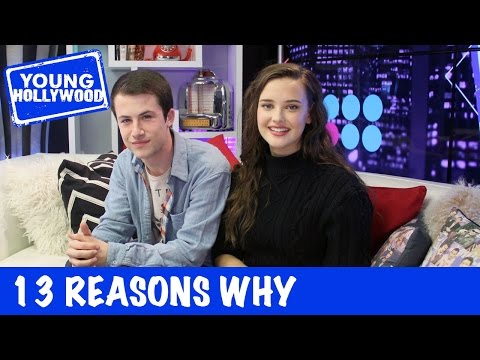 13 reasons why stars dating in real life