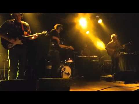 Bop English - Trying [Live at Merleyn, Nijmegen - 25-05-2015]
