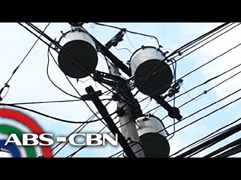 TV Patrol: Ilang power plant sa Luzon, bumagsak