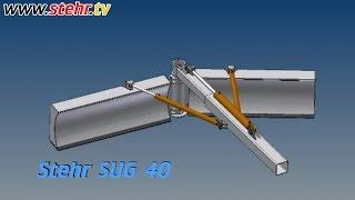 Universal Grader - Universal Grader Blade [HD] [DE]