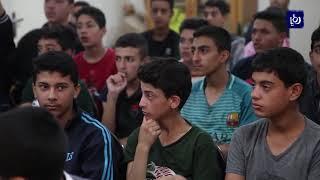 سامسونج وهيئة أجيال السلام تطلقان برنامجاً تدريبياً لطلاب المدارس في الأردن - (17-10-2018)