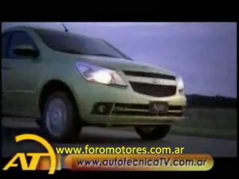 Test Drive Chevrolet Aveo Youtube