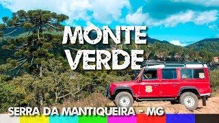 O que fazer em Monte Verde, Minas Gerais - Serra da Mantiqueira