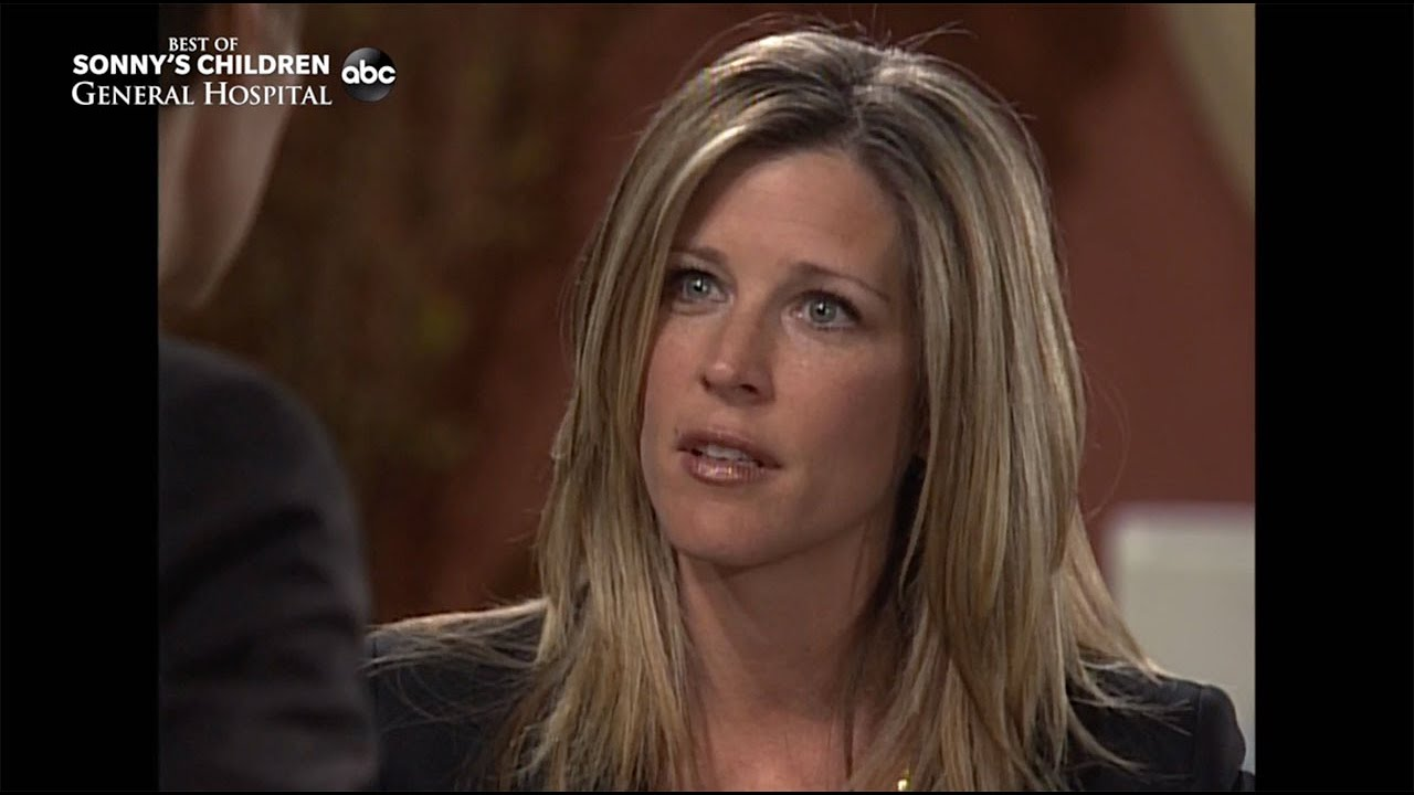 General Hospital Clip: The Afterthought